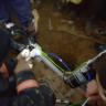 Beykoz'da Düştüğü Kuyuda 11 Gündür Mahsur Kalan Köpek, Öğrencilerin Yaptığı Robot Kollarla Kurtarıldı