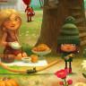 Apple'ın 2015 Yılının En İyi Uygulaması Seçtiği Green Riding Hood, 1 Haftalığına Ücretsiz!