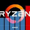 AMD Ryzen 5 1600X Benchmark Sonuçları Sızdı