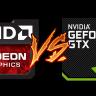 Nvidia mı AMD mi Daha İyi Ekran Kartı Üretiyor Tartışması Yüzünden Arkadaşını Öldürdü!