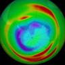 MIT, Küresel Isınmaya Neden Olan Ozon Deliğinin Küçülmeye Başladığını Doğruladı!