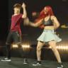 Just Dance Dünya Kupası'nda Şampiyon Olan 16 Yaşındaki Çılgın Türk