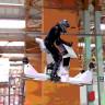 Dünyanın İnsan Kontrollü İlk Hoverbike'ı (Motosikleti) Hazır!
