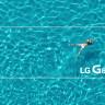 LG G6'nın Su Geçirmezlik Özelliğine Dair Video Yayınlandı!