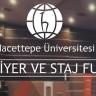 Hacettepe Üniversitesi Kariyer ve Staj Fuarı 1 Mart'ta Başlıyor!