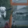 Japonlardan Turistleri Karşılayacak Drone Köpek!