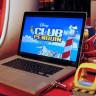 Club Penguin'den 29.1 Saniyede Nasıl Banlanırsınız?