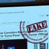 Rusya Dışişleri Bakanlığı Yalan Haberleri Resmi İnternet Sitesinden Duyuracak