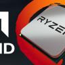 AMD Ryzen İşlemcileri Daha Satışa Çıkmadan Intel'i Tokatladı!
