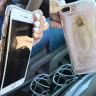Apple'ın Başını Ağrıtacak Kadar Viral Şekilde Yayılan iPhone 7 Plus'ın Patlama Videosu!