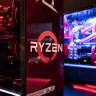 AMD Ryzen 7, Intel Core i7'ye Meydan Okudu!