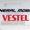 Vestel ve General Mobile, Tanıtacağı Telefonlarla MWC 2017'de Ülkemizi 'Gururla' Temsil Edecek