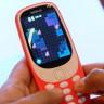 Yeni Nokia 3310'da Efsane 'Yılan' Oyunu da Yenilendi!