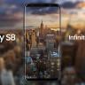 Samsung Galaxy S8 ve S8 Plus'ın Tanıtılmadan Ön İnceleme Videosu Ortaya Çıktı!