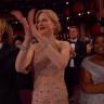 Nicole Kidman'ın Oscar Ödülleri'ndeki Sosyal Medyayı Sallayan Garip Alkışlaması