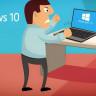 Microsoft'tan Büyük Tepki Çekebilecek Garip Windows 10 Politikası!