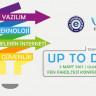 Ege Üniversitesi'nde 'Up to Date' Heyecanı 2 Mart'ta Başlıyor!