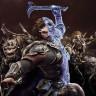 Middle-Earth: Shadow of War, Şahane Fragmanı ile Resmi Olarak Duyuruldu!