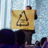 Samsung'un MWC 2017'deki Lansmanına Greenpeace Protestosu Damga Vurdu!
