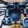 DJI Drone, Köprülerdeki Milimetrelik Hataları Bulabilecek!