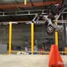 Boston Dynamics'in Yeni Robotu Handle, İlginç Hareket Kabiliyetleriyle Öne Çıkıyor