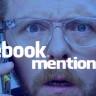 Ünlülere Özel Facebook Uygulaması: Mentions
