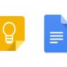 Google Keep ile Docs Entegrasyonunda Büyük Değişiklikler!