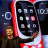 MWC Kralı Samsung, Bu Sene Nokia 3310'a Boyun Eğdi!