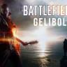 Battlefield 1'e 'Gerçek Çanakkale Savaşı'nı Konu Alacak DLC: Turning Tides