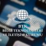 BTK'dan Sosyal Medya Şirketlerine Referandum Uyarısı