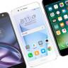Şimdiye Kadar Tanıtılmış En İyi Telefonlar!