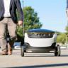 Servis Robotları İlk Kez Yasal Hale Geliyor!