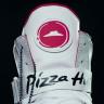 Pizza Hut'tan 'Dünyanın İlk Pizza Siparişi Veren Spor Ayakkabısı': Pie Tops