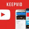 YouTube, Facebook ve Instagram gibi Popüler Platformlardan Video ve Müzik İndirmenize Yarayan Uygulama: KeepVid