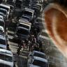 Ses Kirliliğinin Sağır Yapabilecek Düzeyde Olduğu Şehirler Açıklandı: Bilin Bakalım Zirvede Hangi Şehir Var