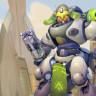 Overwatch'a Yeni Karakter Geldi: Karşınızda Orisa!
