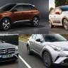 """""""2017 Avrupa'da Yılın Otomobili Ödülü"""" Sahibi Buldu!"""