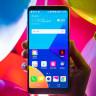 LG G6'nın Bataryası Dev Ekranına Yetiyor mu? Test Sonuçları Açıklandı!