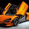 McLaren 720S, Ferrari'ye Toz Yutturmak İçin Geliyor!