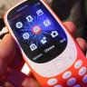 Yeni Nokia 3310 Ön Siparişlerde Şaşırtıyor