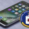 Apple WikiLeaks'in CIA Belgelerindeki Güvenlik Açığını Kapattı!