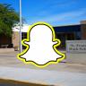 ABD'de Bir Lise, Snapchat'in Halka Arzıyla Birlikte Milyoner Oldu!