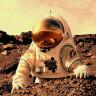 Amerikan Hükümeti NASA'dan 2033'e Kadar Mars'a İnsan Göndermesini İstedi