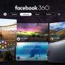 Facebook Resmen Sanal Gerçeklik Platformunda: Karşınızda Facebook 360!