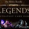 Bethesda'nın Hearthstone Rakibi 'The Elder Scrolls: Legends' Oyunu Mobile de Geliyor!