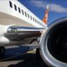 Uçak Motorlarının İçindeki 'Hayat Kurtaran' Beyaz Spiral Şekiller Neden Var?