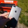 iPhone 7'yi Adeta Moleküllerine Ayıran Ağaç Öğütme Makinesi