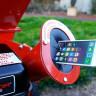 Telefonların Bu Zamana Kadar Gördüğü En Gaddar Sağlamlık Testi!