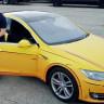 Tesla Model S Garip Bir Çizgi Film Figürüne Dönüştürüldü!