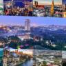 2016'da Dünyanın En Güvenli 10 Şehri Arasında Türkiye'den Bir Şehir Var!